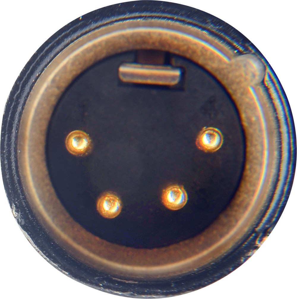 medium resolution of xlr 4 pin wiring