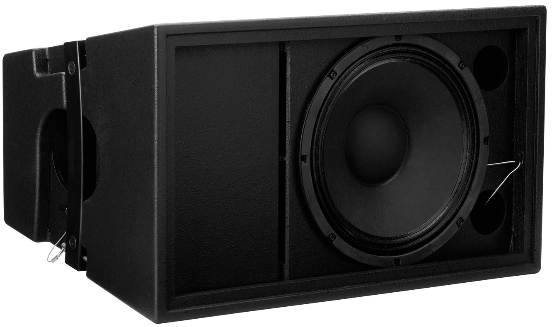 Powered Speakers Empty 12 Inch Case Mackie