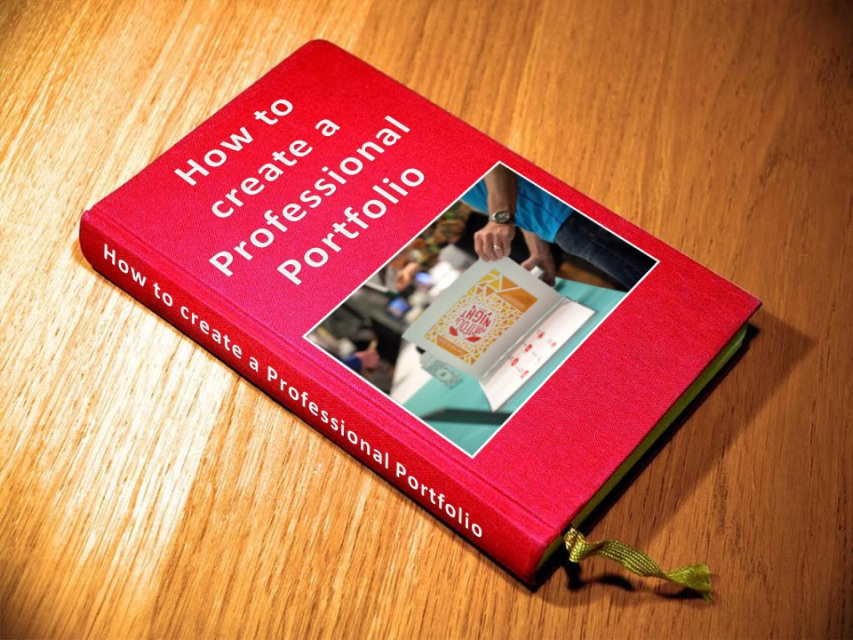 How To Create Your Own Professional Portfolio