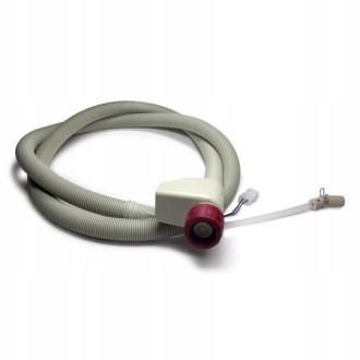 Wąż aquastop dopływowy do zmywarki Beko 2m