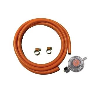 Wąż butli gazowej 2m reduktor