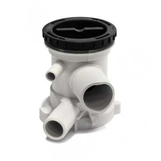 Korek filtr pompy odpływowej pralki Gorenje org.