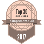 Top 30 Blogs 3D