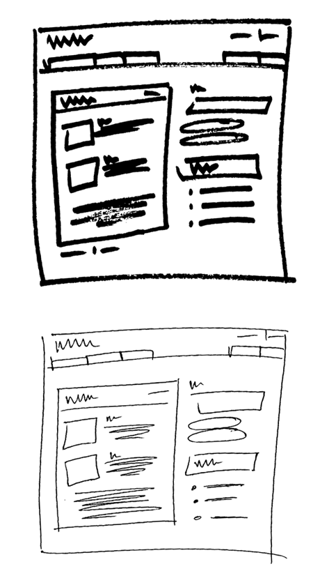 How to Make Useful Website Wireframes [Tutorial]