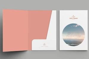 Yarra Rossa Folder