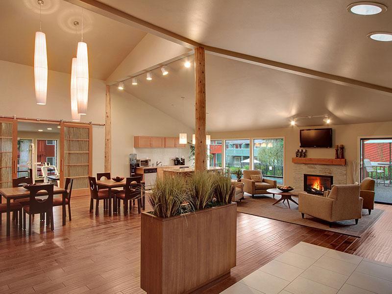 Vue Kirkland Apartments In Kirkland WA
