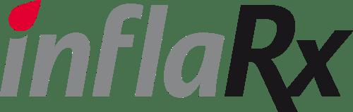 Inflarx logo