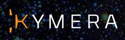 Kymera Therapeutics logo
