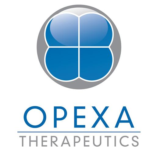 Opexa Therapeutics logo