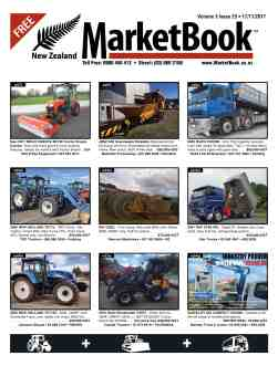 Used trucks for sale in holland