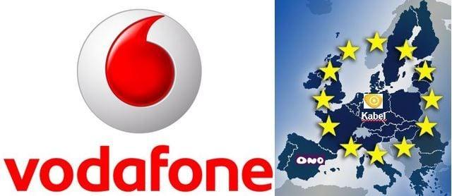 Vodafone ONO deal