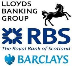 Scottish independence UK banks
