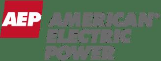 American Electric Power logo