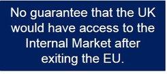 Internal Market
