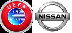 Champions League Nissan