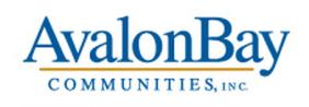 AvalonBay Communities Inc logo