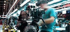 UK manufacturing outlook