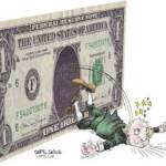 New American USD Currency
