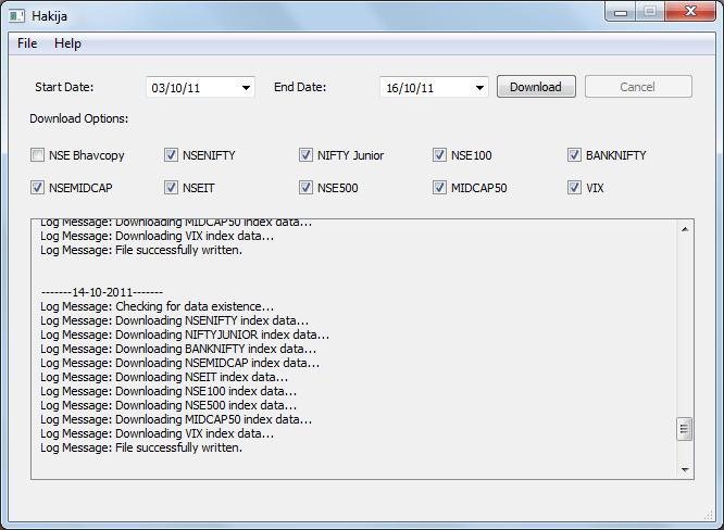 Yahoo forex eod data