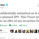 Things you need to know about Twitter IPO