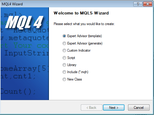 mql cross compiler
