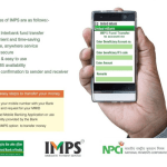 Things you need to know about Mobile Banking and IMPS Transfer