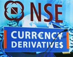 nse currency derivatives
