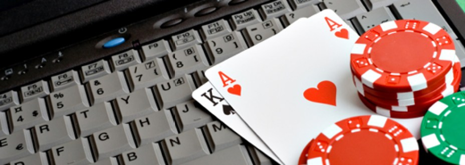 Online-Gambling in India