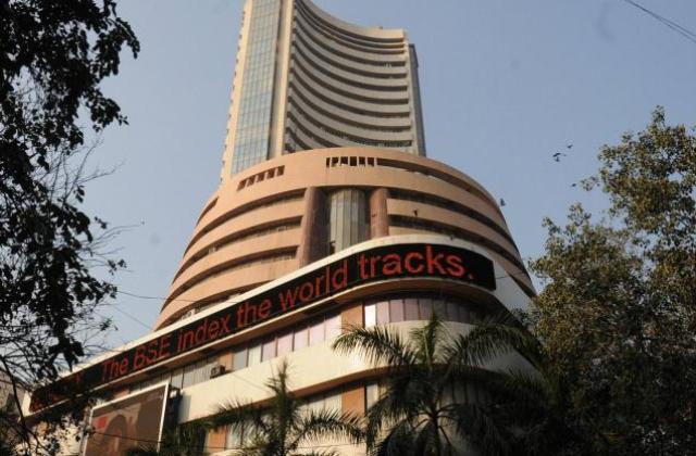 Stock Market Image