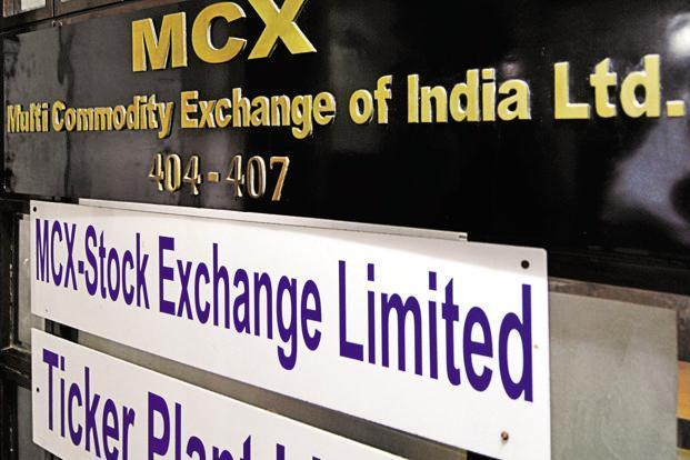 MCX Commodity Exchange