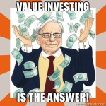 Myths about Warren Buffett and Value Investing