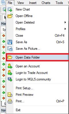 Custom Indicator