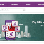 Now Pay your Bills with Vodafone M-Pesa Wallet