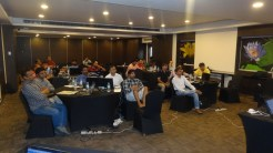 AFL Programming Workshop - Bangalore