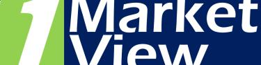 1MarketView Logo