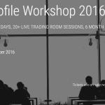 Market Profile Bangalore Workshop