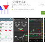 Nimble Mobile – Charting and Streaming Mobile App for Android and IOS Devices