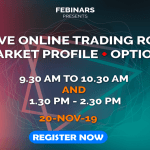 Free Market Profile Live Trading Room
