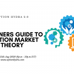 Beginners Guide to Auction Market Theory: Webinar