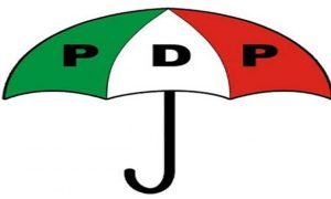 PDP is set sack its