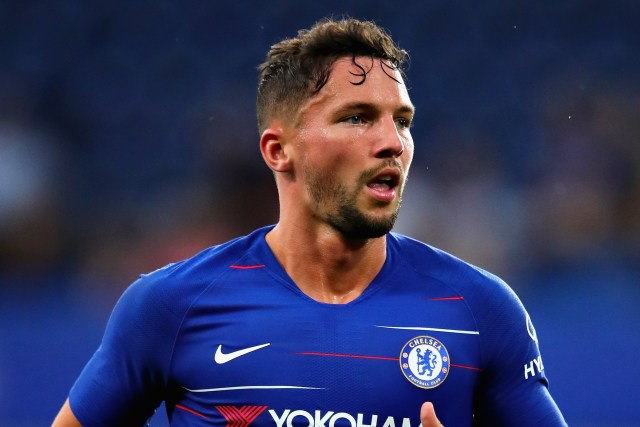 Sarri said Drinkwater has no future at Chelsea - Market Digest Nigeria