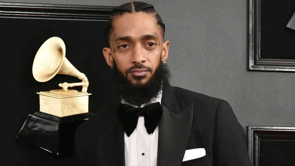 US rapper Nipsey Hussle shot dead in Los Angeles