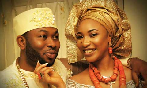 Tonto Dike is all out for her hex husband with outrageous claims