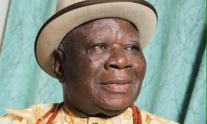 New Appointment : Edwin Clark not happy