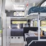 Forbes 15 Offroad Caravan