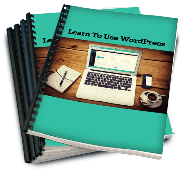 Wordpress workshop in Maine | Website building workshop in Maine | How to set up a new website