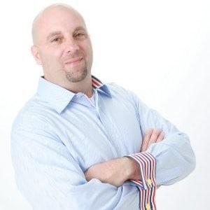 Author, Speaker, Consultant, & Coach   Maine Business Owner