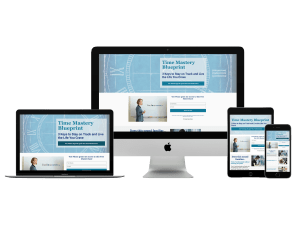 Webinar Opt-In page | Webinar optin page