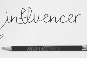 Make an impact. Create change. Become an influencer