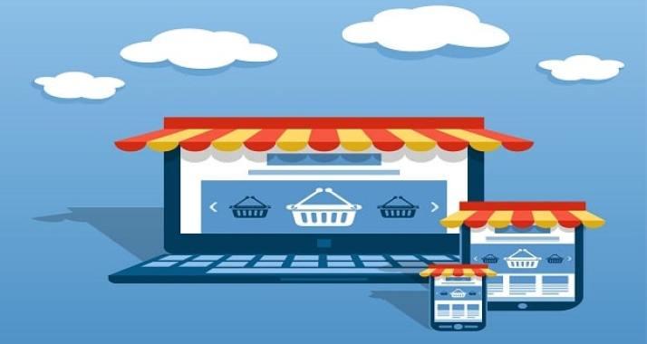 hosting untuk toko online